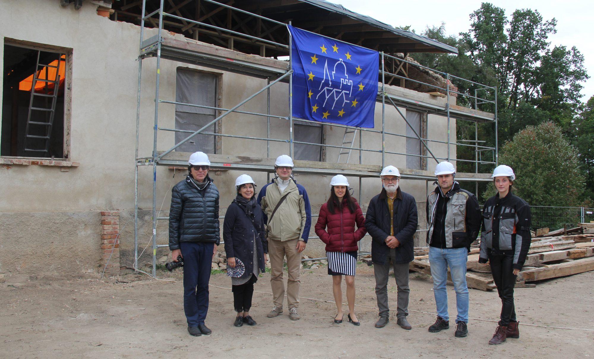 Eiropas kultūras mantojuma dienas Pedvālē